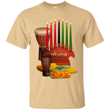KWANZAA (various colors)