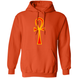 ANKH Pullover Hoodie 8 oz. (various colors)