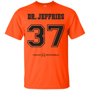 DR. JEFFRIES 37 (various colors)