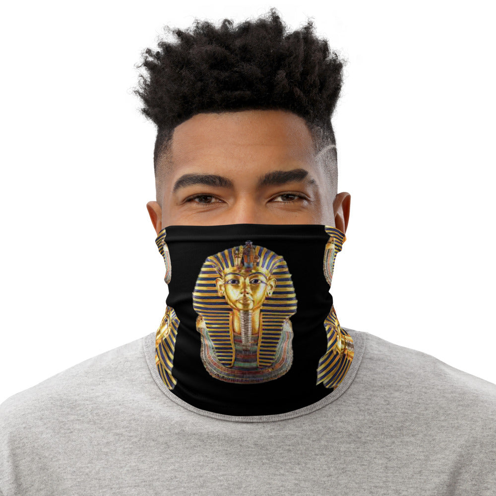 KING TUT Face/Neck Gaiter