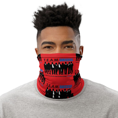 T.E.A.M. SUCCESS Face/Neck Gaiter