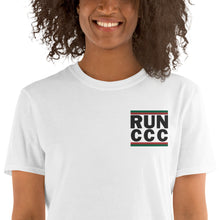 RUN-CCC [Embroidered]