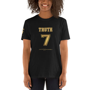 TRUTH 7 [Sojourner Truth]