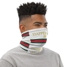 DAPPER DAN Face/Neck Gaiter