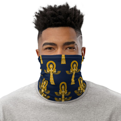 ANKH ELEVATION Face/Neck Gaiter