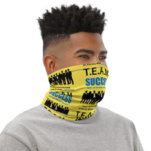 T.E.A.M. SUCCESS [GO FOR IT] Face/Neck Gaiter