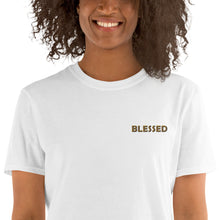 BLESSED [Embroidered]