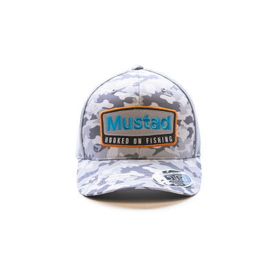 Retro Camo FlexFit® Cap product shot