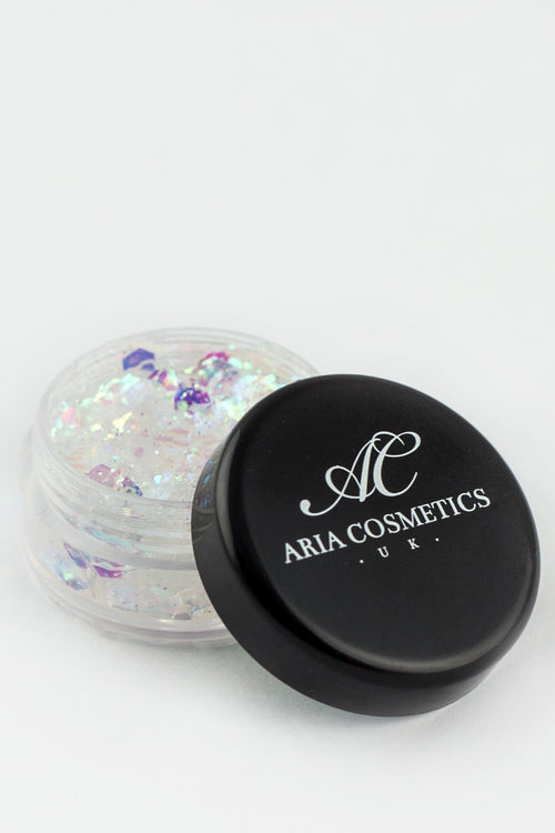 Mermaid Scales - Deluxe Glitters