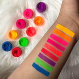 Neon Pigment Bundle - INTRODUCTORY OFFER