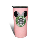 MINNIE STARBUCKS YETI