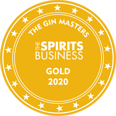 The Gin Masters 2020