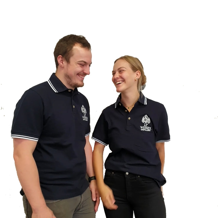Wessex Distillery Polo Shirt
