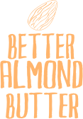 Better Almond Butter