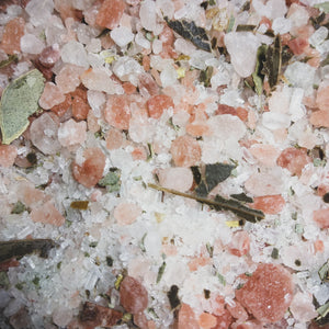 I Am Refreshed - Detoxing Bath Salts