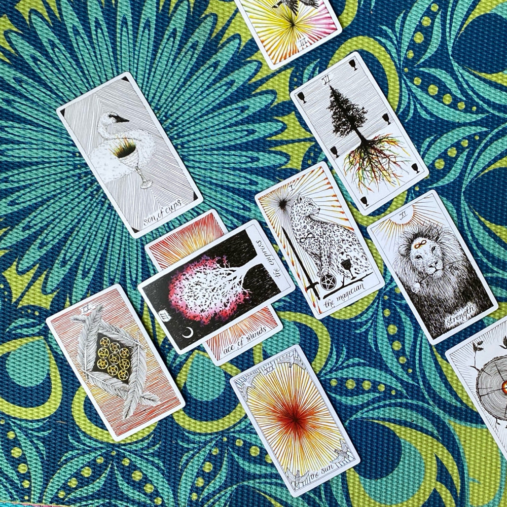 Nitty Gritty Tarot Reading