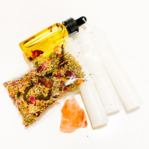 I Am Love Spirit Ritual Kit