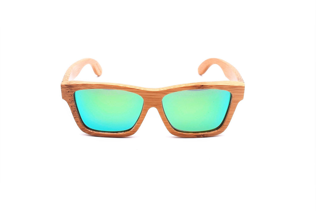 Bamboo Holy Culture Sunglasses