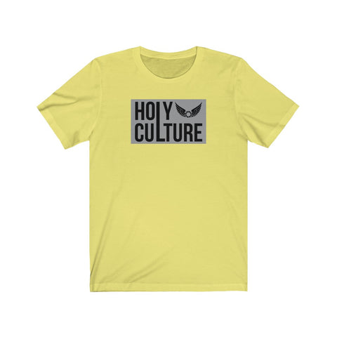 Holy Culture Value Unisex T-shirt