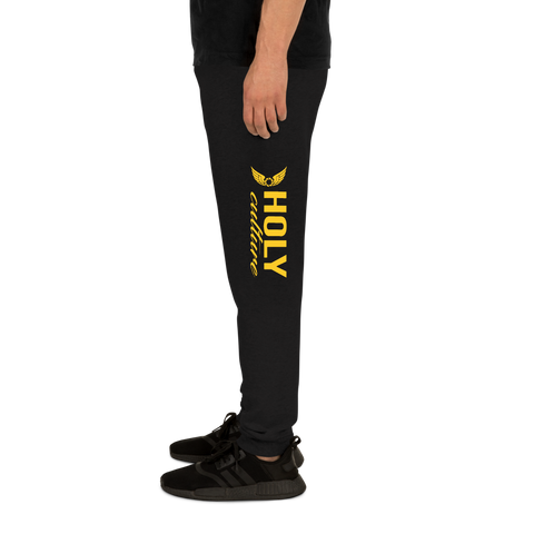 Holy Culture Unisex Joggers