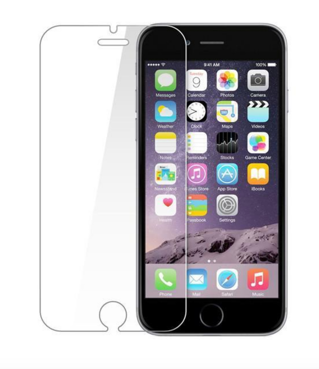 Superior Tempered Glass Screen Protector For iPhone - Slingkee-Wholesale