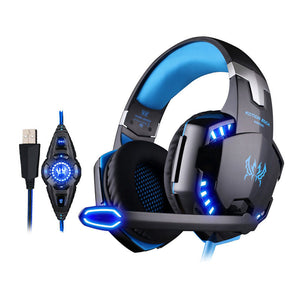 PC Gaming Headset - Slingkee-Wholesale
