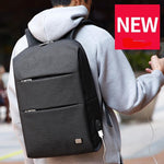 Premium Anti-theft Power bank Knapsack - Slingkee-Wholesale
