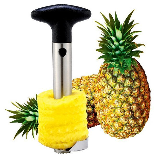 The Easy Pineapple Slicer - Slingkee-Wholesale