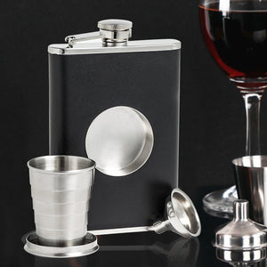 The Original Telescopic Shot Flask - Slingkee-Wholesale