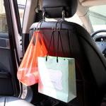 Car Hanger Organizer - Slingkee-Wholesale