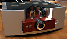 Pathos Logos MKII Hybrid Integrated Amp