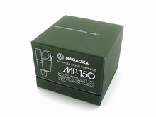 Nagaoka MP-150 (TEMPORARY OUT OF STOCK)