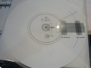 Strobscope Disc RC-110