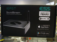 iEast Sound Stream M20/Wireless Multi-Room Sound Streamer