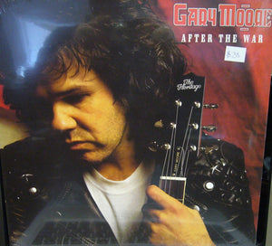 Gary Moore/After The War
