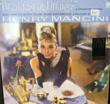 Breakfast At Tiffany's/ Henry Mancini