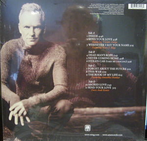 Sting/Sacred Love