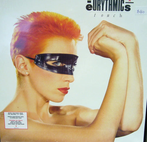 Eurythmics/ Touch