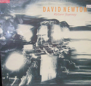 David Newton/ Return Journey