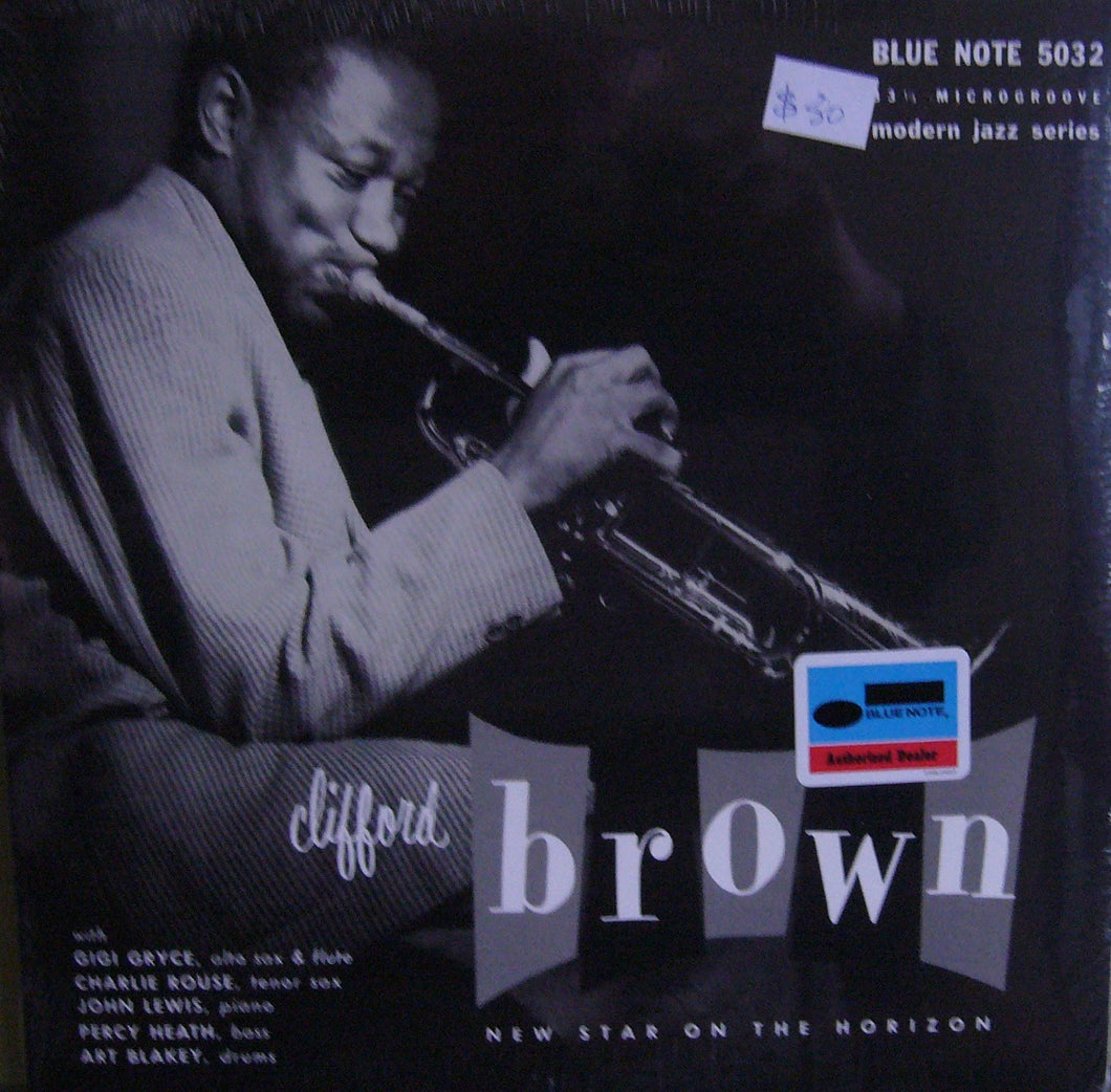 Clifford Brown Sextet