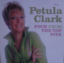 Petula Clark/ Four from the Top Five