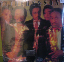 Marsalis and Friends/ Father and Sons