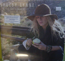 Shelby Lynne/ I Can't Imagine