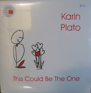 Karin Plato/ This Could Be The One