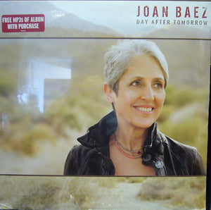 Joan Baez/ Day After Tomorrow
