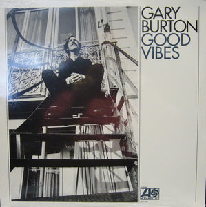 Gary Burton/ Good Vibes