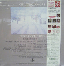 Eddie Higgins Trio/ Christmas Songs II
