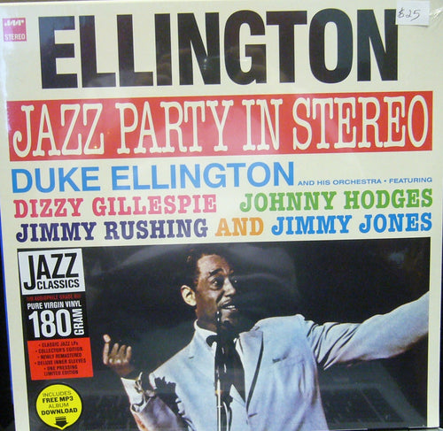 Duke Ellington/Jazz Party