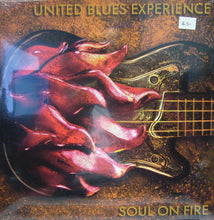 United Blues Experience/ Soul On Fire