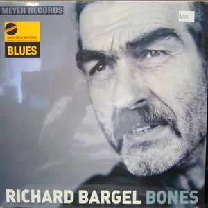 Richard Bargel/ Bones